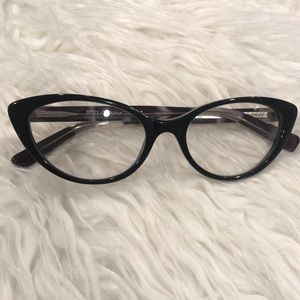 Dolce & Gabbana glasses without measure